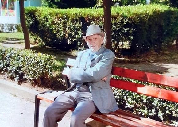 Încă un veteran război a plecat în veșnicie. Col. rtr. Aurel Iosub a murit la 93 de ani