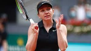 Simona Halep nu participă la turneul de la Roland Garros, unde pornea mare favorită