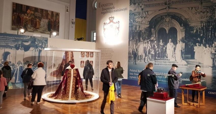 Pe 12 iunie, Noaptea Muzeelor înconjoară România