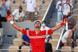 Novak Djokovic, numărul 1 mondial ATP, a câştigat turneul de tenis de la Roland Garros