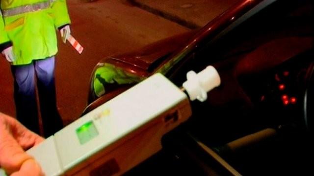 Alcoolemii record în trafic, în a doua zi a săptămânii