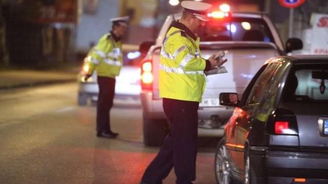 Record de infracțiuni rutiere, în minivacanța de Rusalii