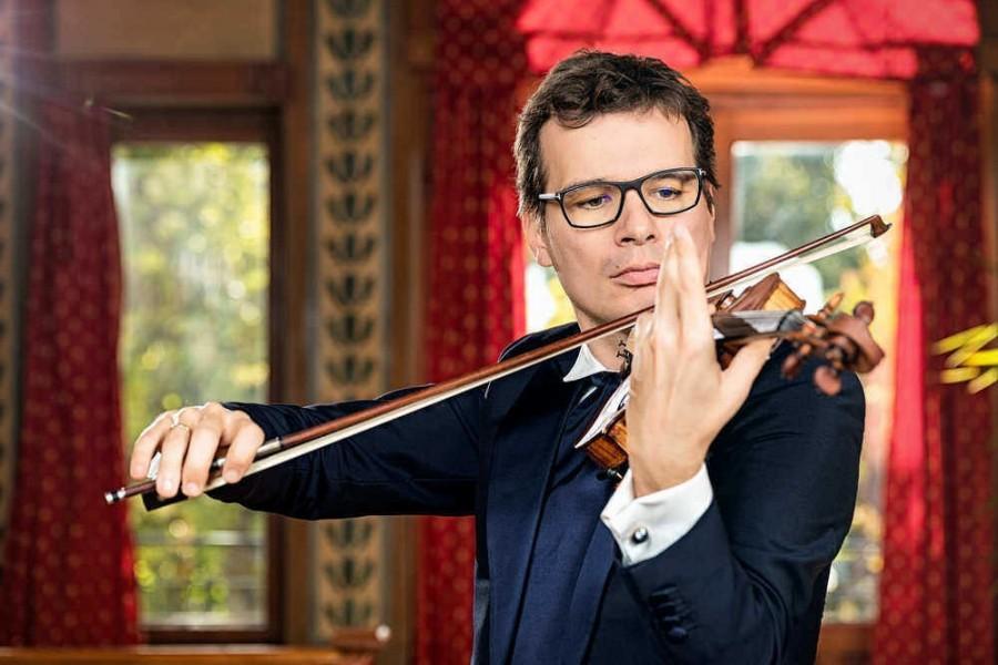 Turneul Internațional Stradivarius 2021 ajunge și în vestul țării