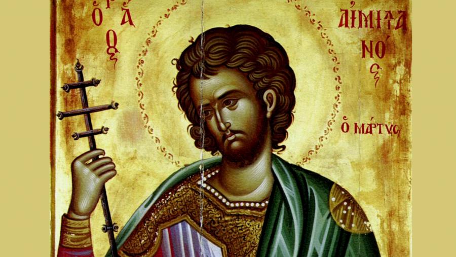 Sfântul Mucenic Emilian de la Durostorum, luceafărul răsărit în zorii creștinismului românesc