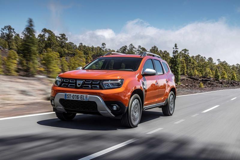 Cât costă noua Dacia Duster facelift în Germania