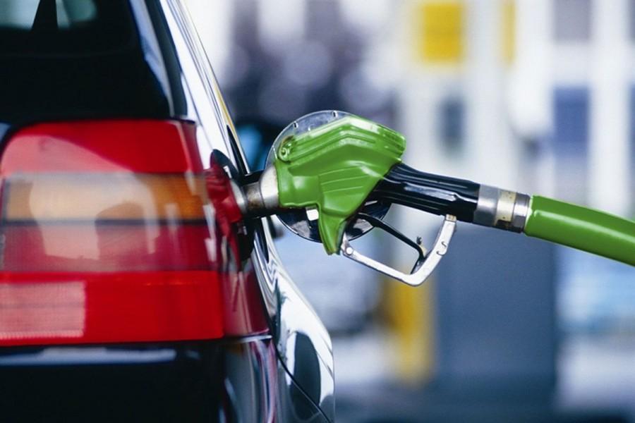 Benzina s-a scumpit cu 12,7% în prima jumătate a acestui an