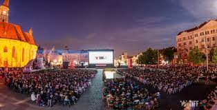 TIFF pregătește o ediție aniversară: proiecția de deschidere a festivalului va avea loc simultan în 20 de orașe