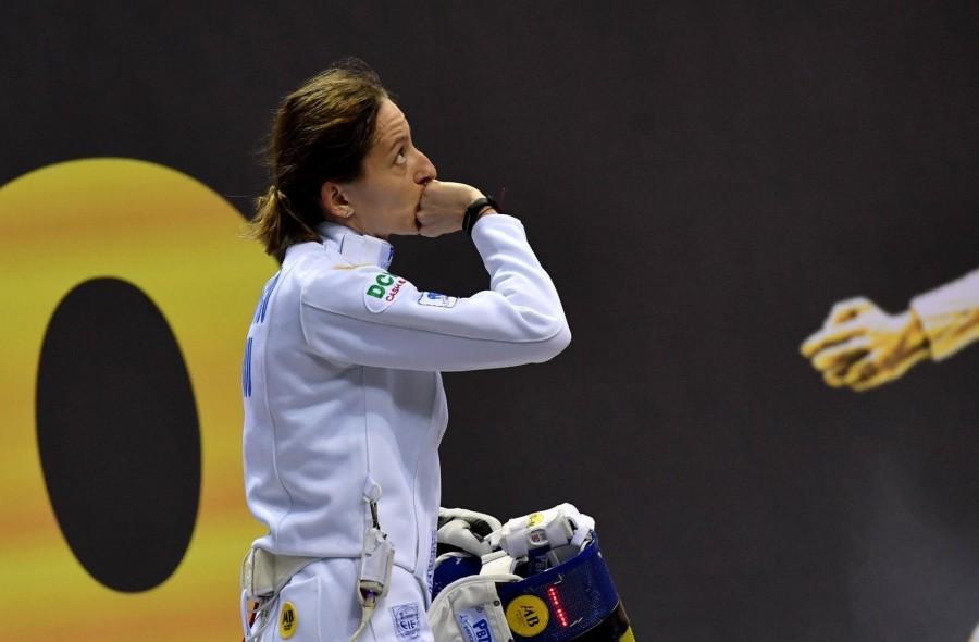 Ana Maria Popescu este în optimi la JO Tokyo 2020!