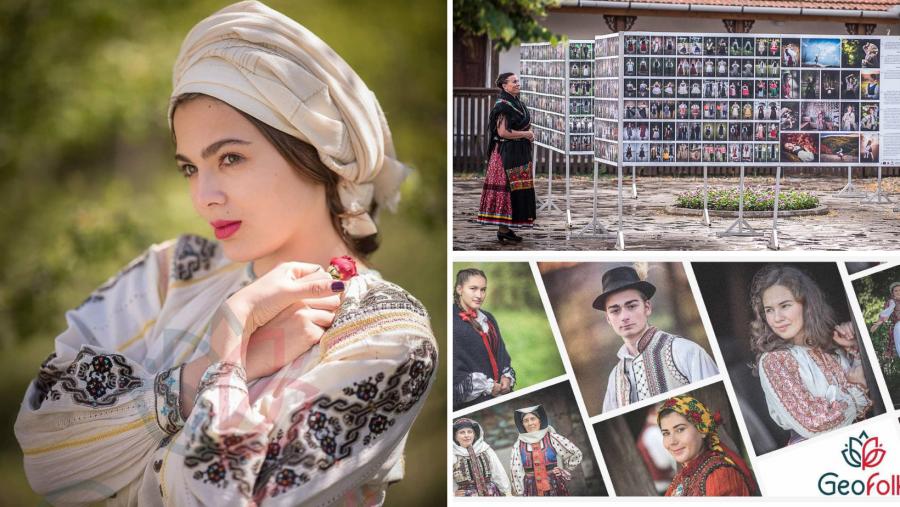 """Un fotograf din România, distins cu Premiul """"Cetăţeanul european 2021"""" pentru proiectul Geofolk"""