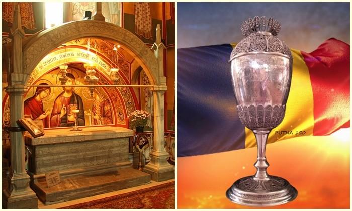 Candela Sfântului Ștefan cel Mare, o candelă care unește. Află cum poți să fii parte a unui proiect pentru veșnicie