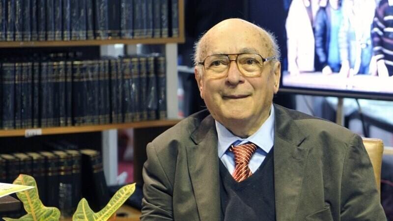Regizorul Teatrului Național Radiofonic Dan Puican a încetat din viață la 88 de ani