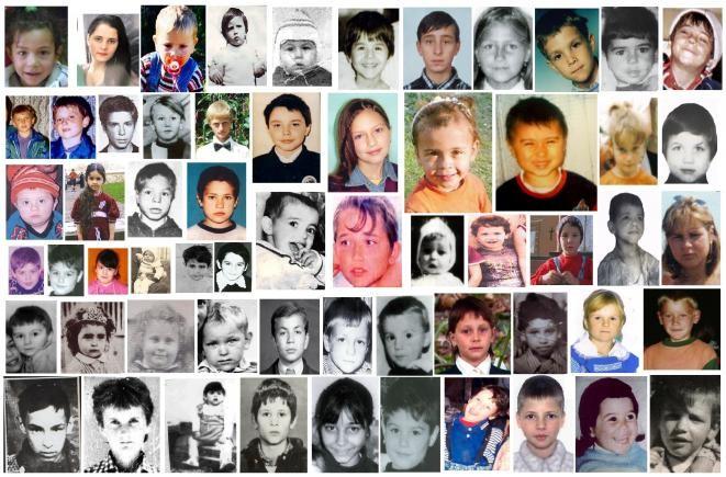 30 august - Ziua internaţională a persoanelor dispărute
