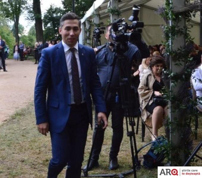 """Valeriu Georghiţă: """"Aproape nicio persoană care nu are imunitate nu va scăpa de coronavirus"""""""