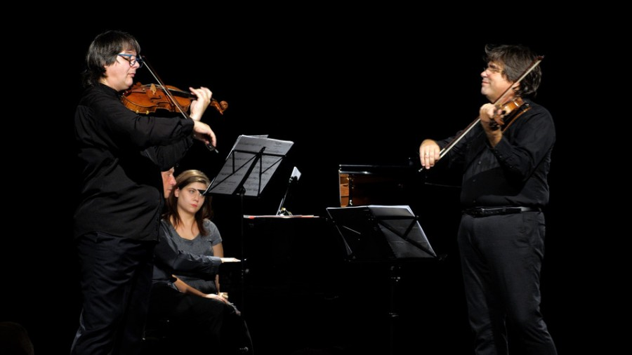 Duelul viorilor - Stradivarius versus Guarneri, la a X-a ediție