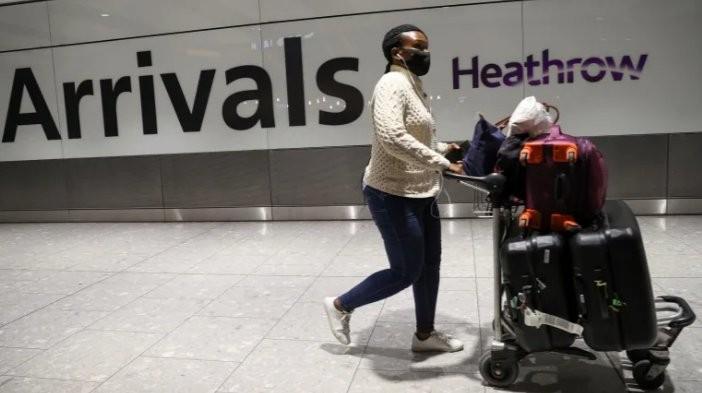 Marea Britanie, acuzată de DISCRIMINARE din cauza noilor reguli de călătorie impuse de frica COVID-19