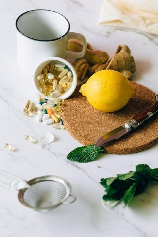 De ce sunt benefice suplimentele de antiinflamatoare naturale