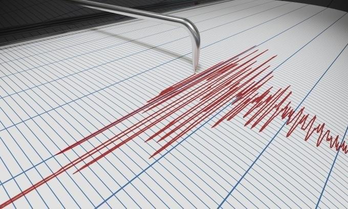 Cutremur puternic înregistrat pe insula Creta. Un om a murit și 9 au fost răniți