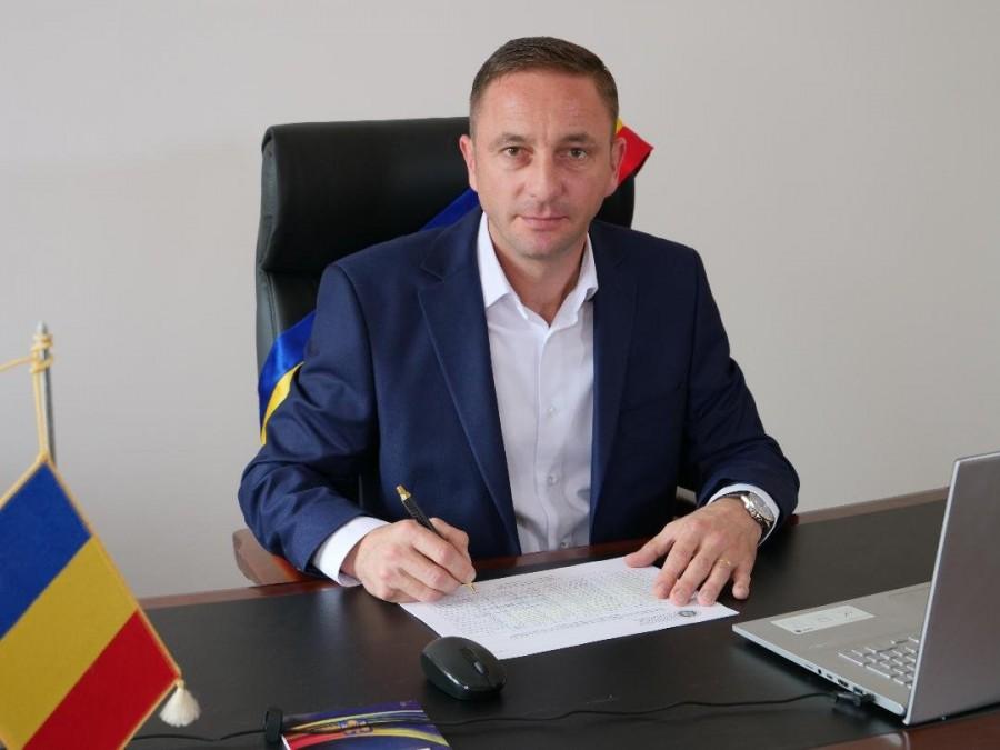 La Chișineu-Criș, inițiativă unică în vestul României
