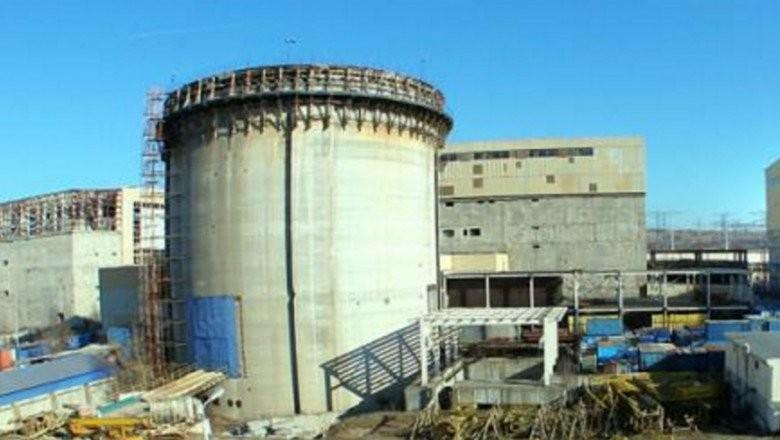 Unitatea 2 a centralei nucleare de la Cernavodă s-a deconectat automat de la Sistemul Energetic Naţional