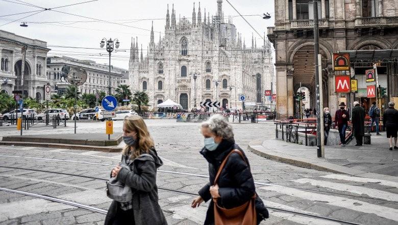 Certificatul COVID-19, obligatoriu de vineri în Italia pentru toți angajații din sectorul public și privat