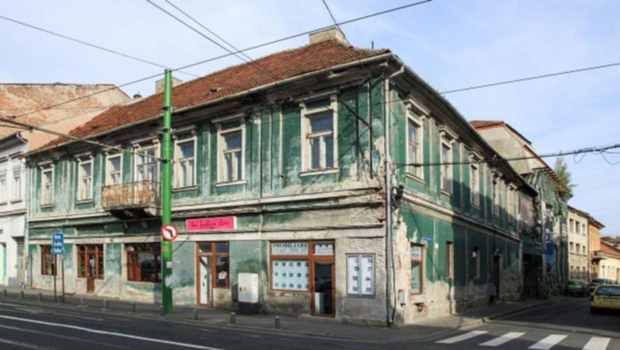 Achiziționarea Teatrului Vechi, subiect de dezbatere publică