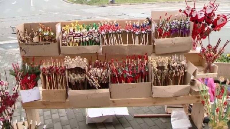 S-au stabilit locațiile destinate comerțului cu produse specifice Sărbătorii de Moș Nicolae