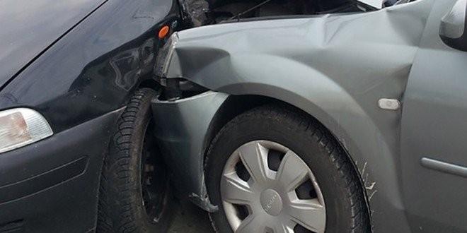 Accident cu două victime pe strada Steagului