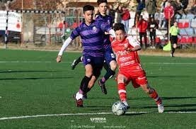 Un weekend bogat în meciuri de fotbal susținute de juniorii Academiei UTA și ai celor de la Atletico.