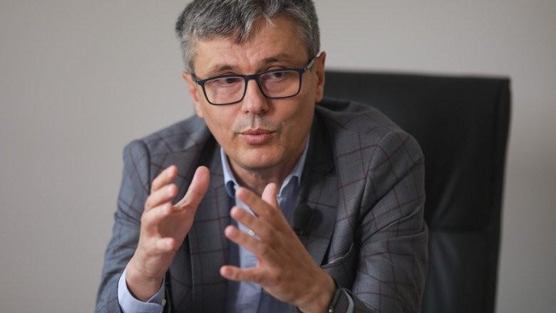 """Virgil Popescu: """"Românii nu vor plăti mai mult pentru energie decât au plătit în decembrie 2020"""""""