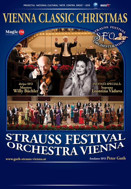 Arad:Vienna Classic Christmas