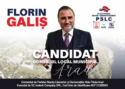 Florin Galis
