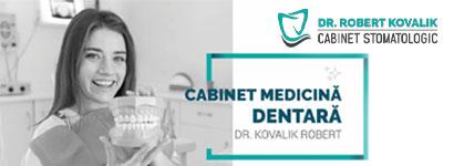 Dr. Robert Kovalik