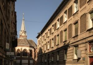 Parohia Lutherană