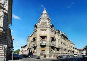 Palatul Szántay