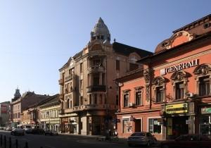 Palatul Bohuş
