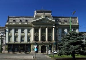 Palatul Băncii Naţionale
