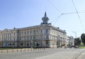 Palatul Trezoreriei