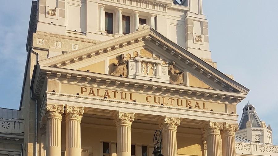 Palatul Cultural
