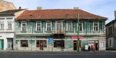 Casa Iacob Hirschl
