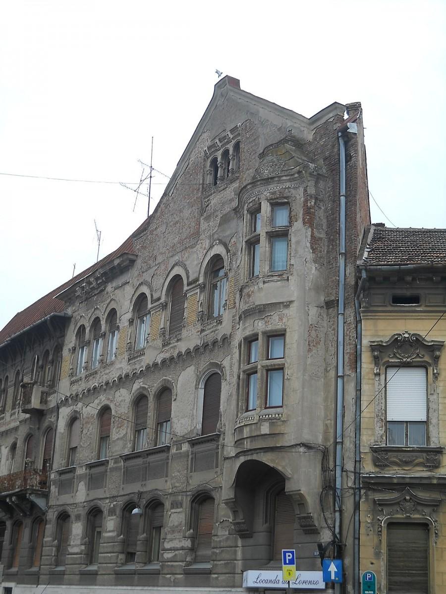 Palatul Kohn