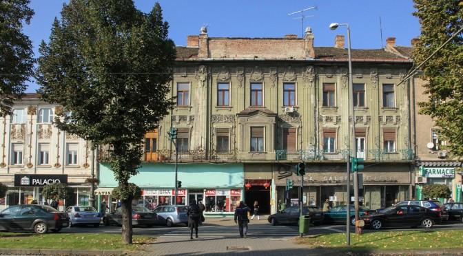 Palatul Reinhardt