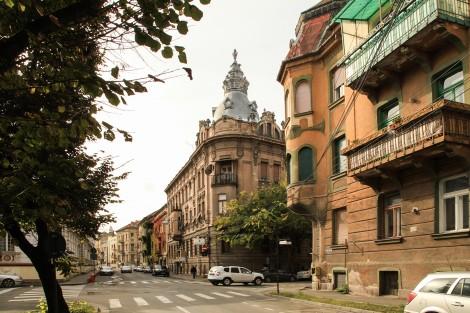 Palatul Kovács